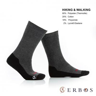 Hikingwalkingsocks