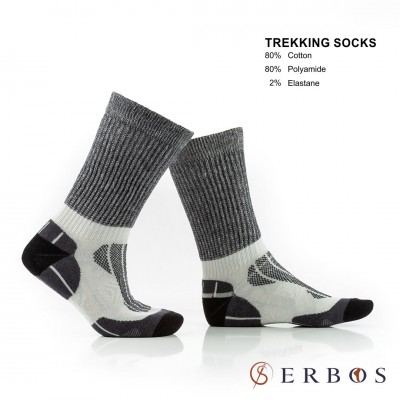 trekkingsocks